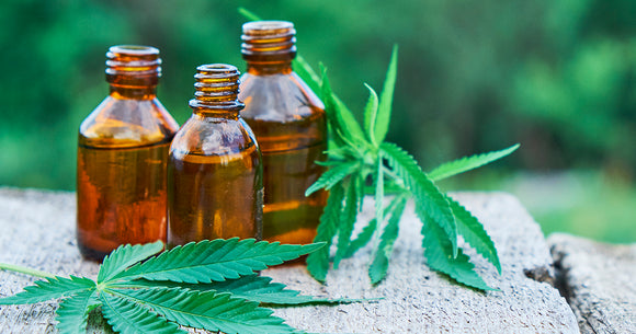 Can Cannabinoids Replace Prescription Drugs? This Study Suggests Yes