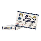 Pure Ratios - 10mg Lozenges- 6 pack