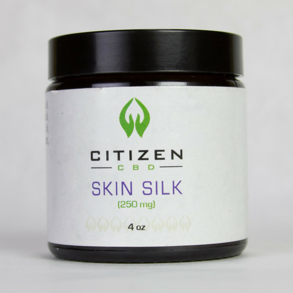 Citizen -Skin Silk (250mg in 4oz)