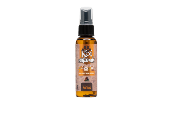 KOI - Naturals Spray For Pets