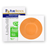 Pure Ratios - Topical Patch - 40 mg