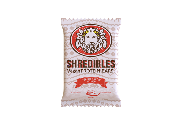 Shredibles - Peanut Butter Crunch - 20mg