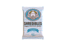 Shredibles - White Chocolate Macadamia - 20mg