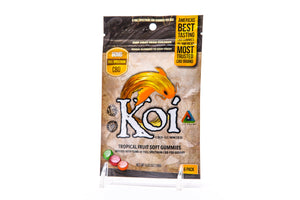Koi - Gummies Tropical 10mg/6ct