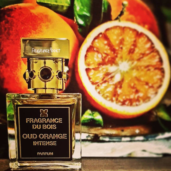 OUD ORANGE INTENSE