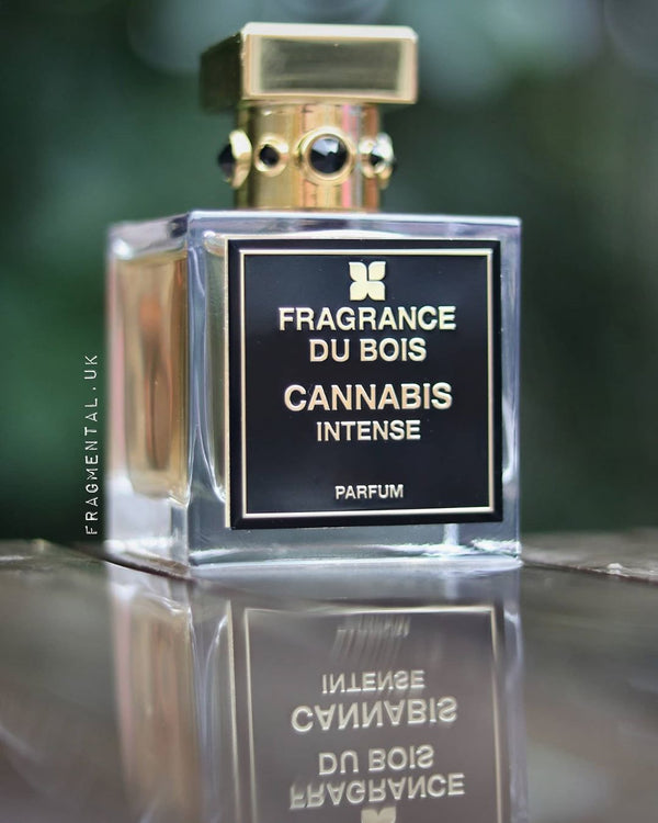 CANNABIS INTENSE
