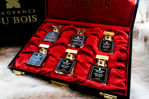 Shades Collection - Fragrance Du Bois