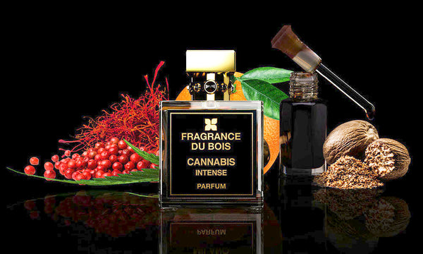 CANNABIS INTENSE-Fragrance Du Bois
