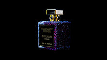 Load image into Gallery viewer, SWAROVSKI OUD JAUNE INTENSE QATAR FLAG EDITION - Fragrance Du Bois