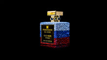 Load image into Gallery viewer, Swarovski Russian Flag Oud Noir Intense - Fragrance Du Bois