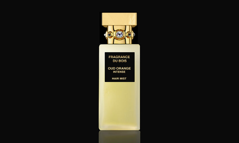 OUD ORANGE INTENSE by CAROLINE SABAS - Fragrance Du Bois