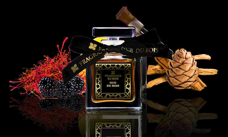 OUD DU BOIS by Shadi Samra - Fragrance Du Bois