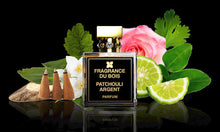 Load image into Gallery viewer, PATCHOULI ARGENT - Fragrance Du Bois