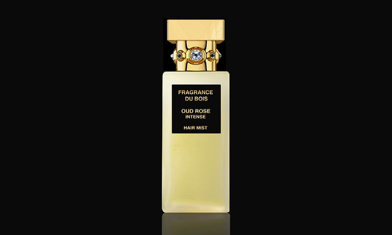 OUD ROSE INTENSE by HAMID MERATI-KASHANI - Fragrance Du Bois