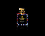UNION JACK SWAROVSKI CRYSTAL LONDON OUD - Fragrance Du Bois