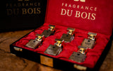 CONNOISSEUR COLLECTION - Fragrance Du Bois