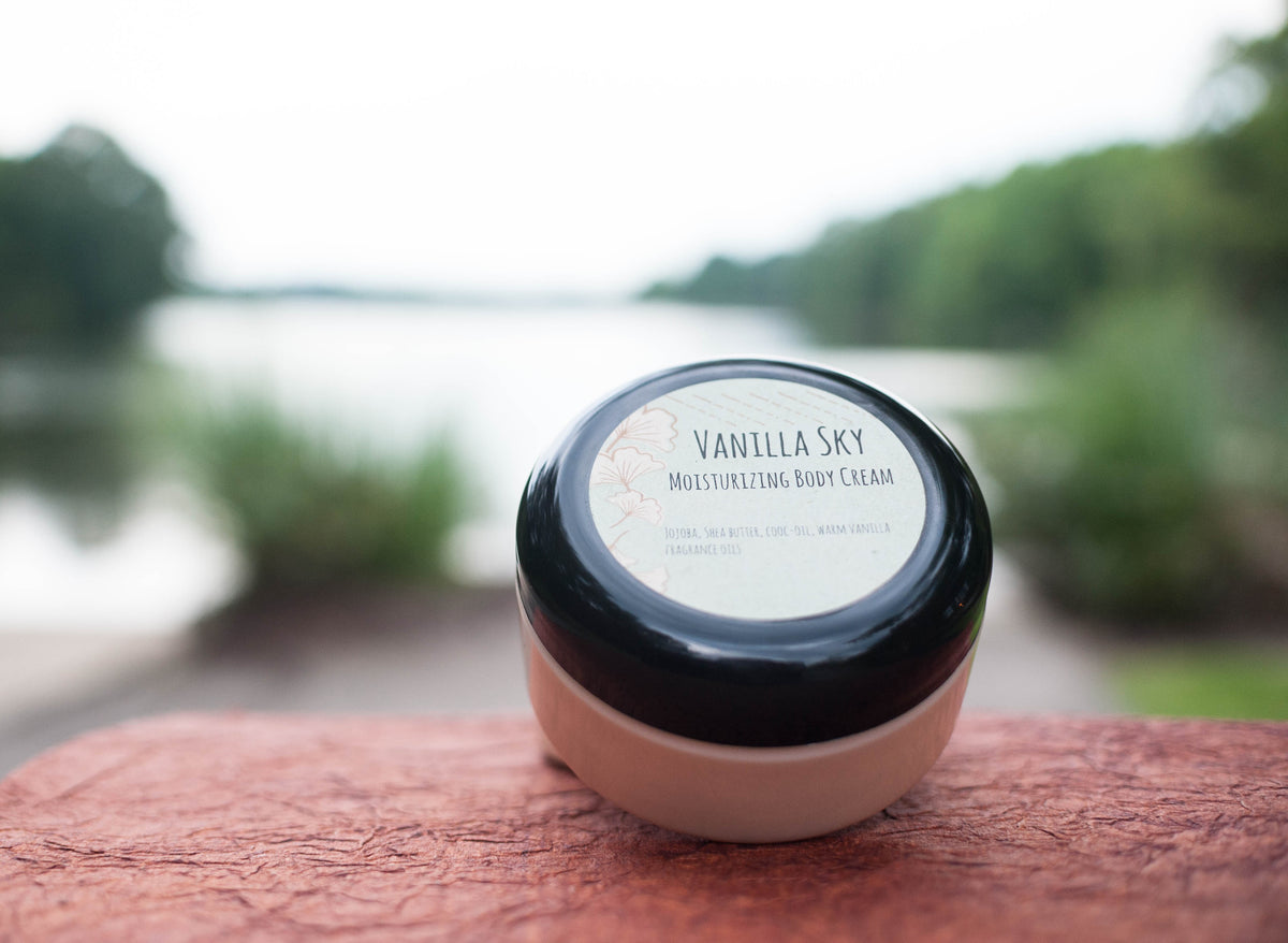 Vanilla Sky Body Cream