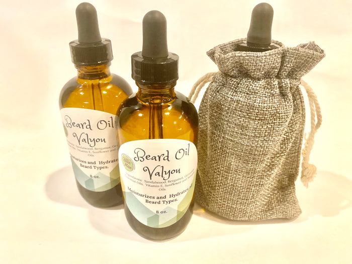 Valyou Beard Oil