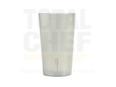 VASO DE PLASTICO 32OZ COLORWARE TRANSP