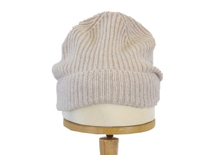 REPEAT CASHMERE TOQUE