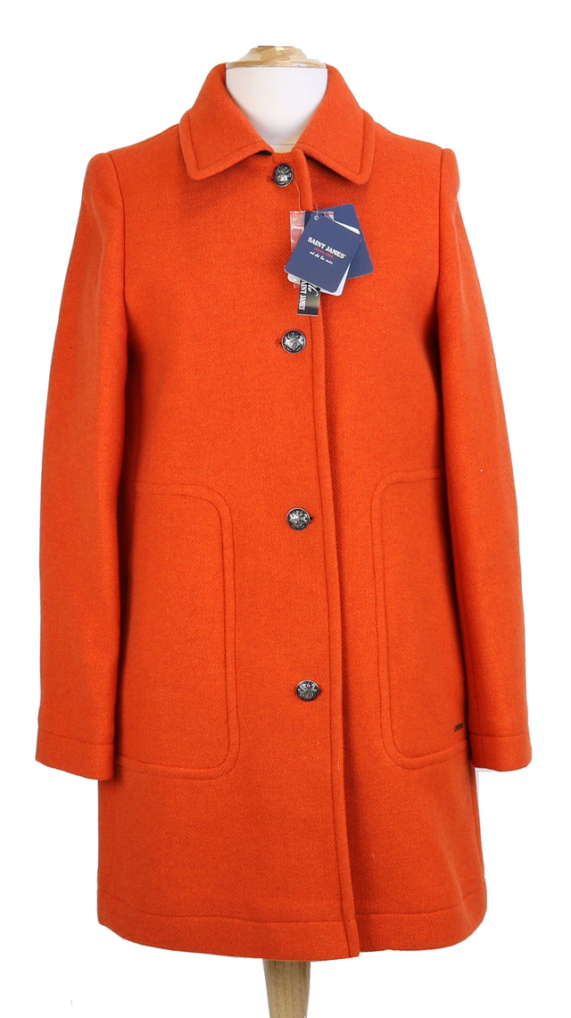 SAINT JAMES COAT