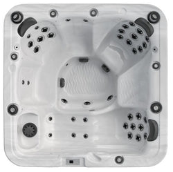 Hawaiian Breeze Hot Tub 740L