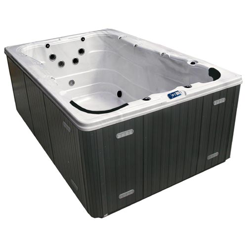 AquaEx Bronze 12 Swim Spa by Dynasty Spas