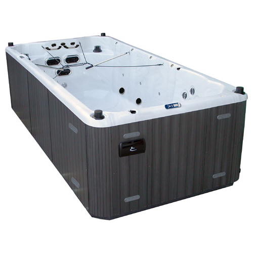 AquaEx Gold 16 Swim Spa by Dynasty Spas