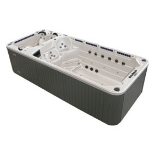 AquaEx Platinum 18 Swim Spa by Dynasty Spas