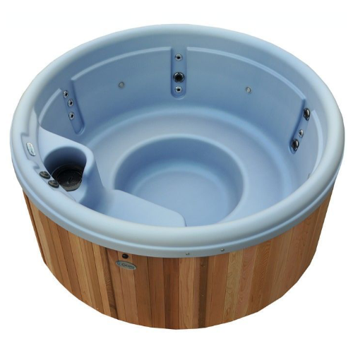 Cove C220 Crown II 21 Jet Hot Tub