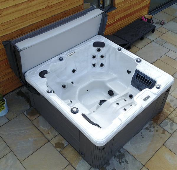 Spirit Hot Tub