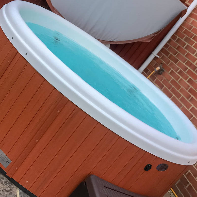 Cove C110 Holiday Park 14 Jet Hot Tub