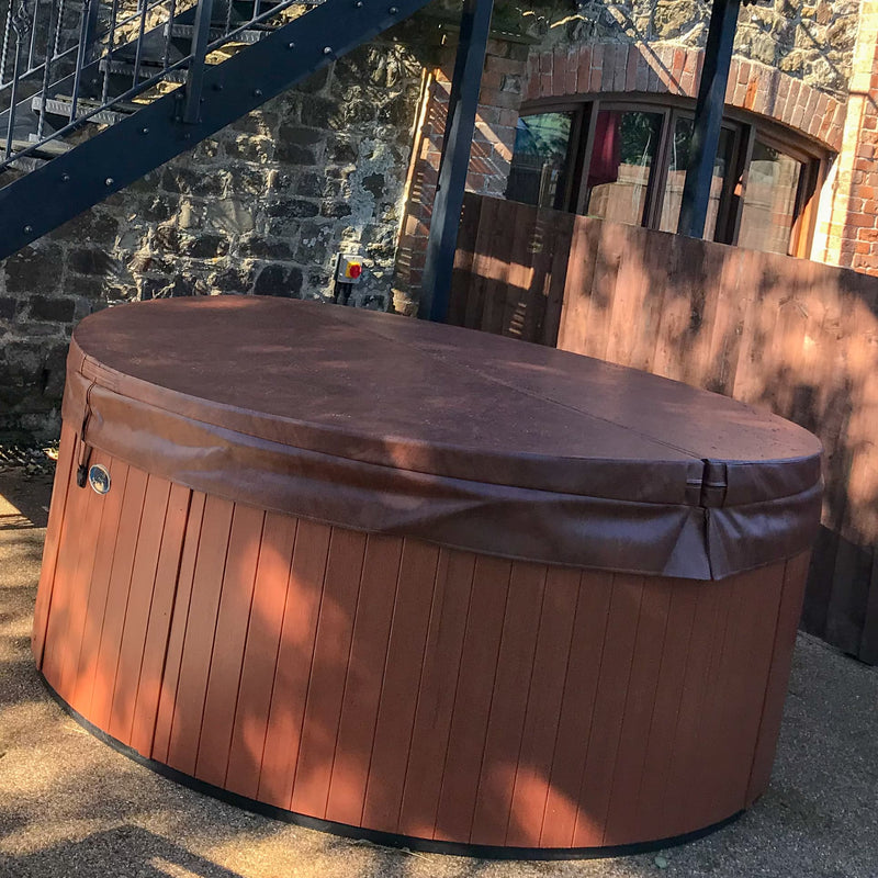 Cove C110 Impulse 14 Jet Hot Tub