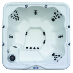 Cove Jubilee 36 Jet Hot Tub
