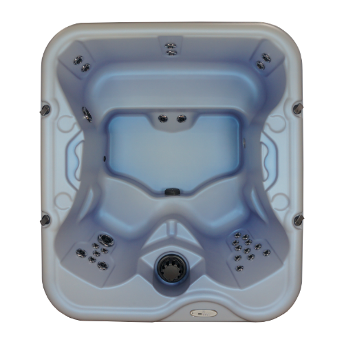 Cove Retreat MS 28 Jet Hot Tub