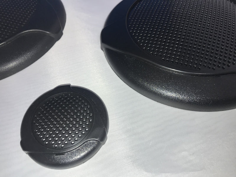 Dynasty Hot Tub Speaker Cover Grills (Plastic)