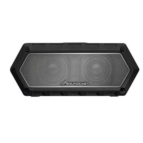 Soundcast VG1 Bluetooth Speaker
