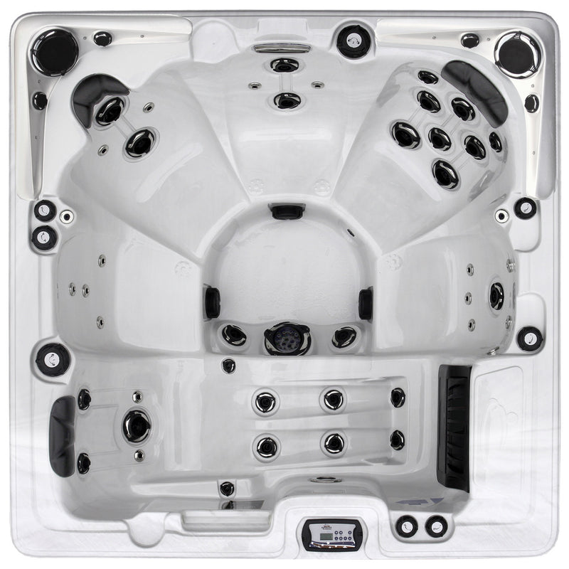 Victory ST II Hot Tub