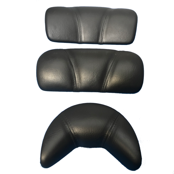 Victory STII Headrest Set (3 Pillows)