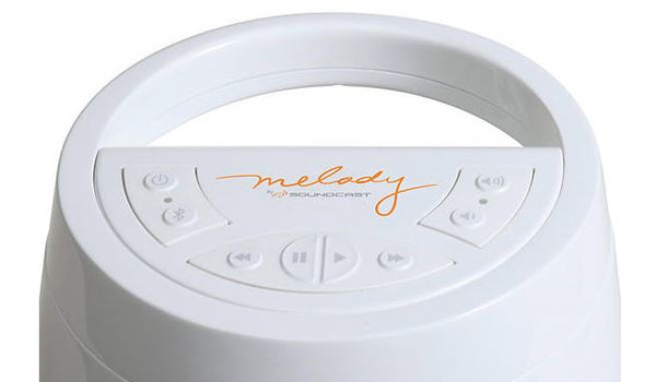 Soundcast MELODY Bluetooth Speaker