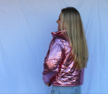 Load image into Gallery viewer, THE JACIE PUFFER JACKET