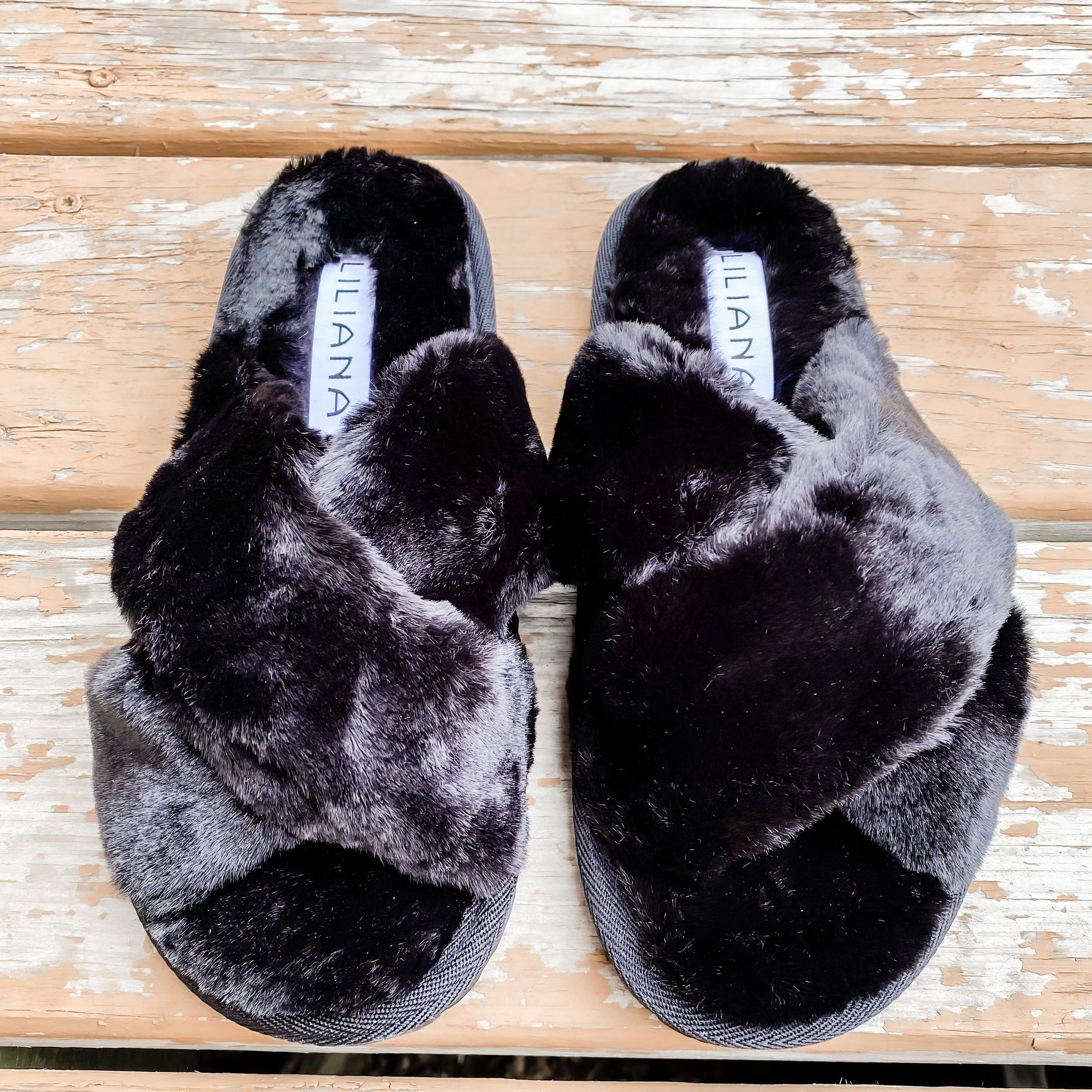Soft and Comfy Slip on Slippers