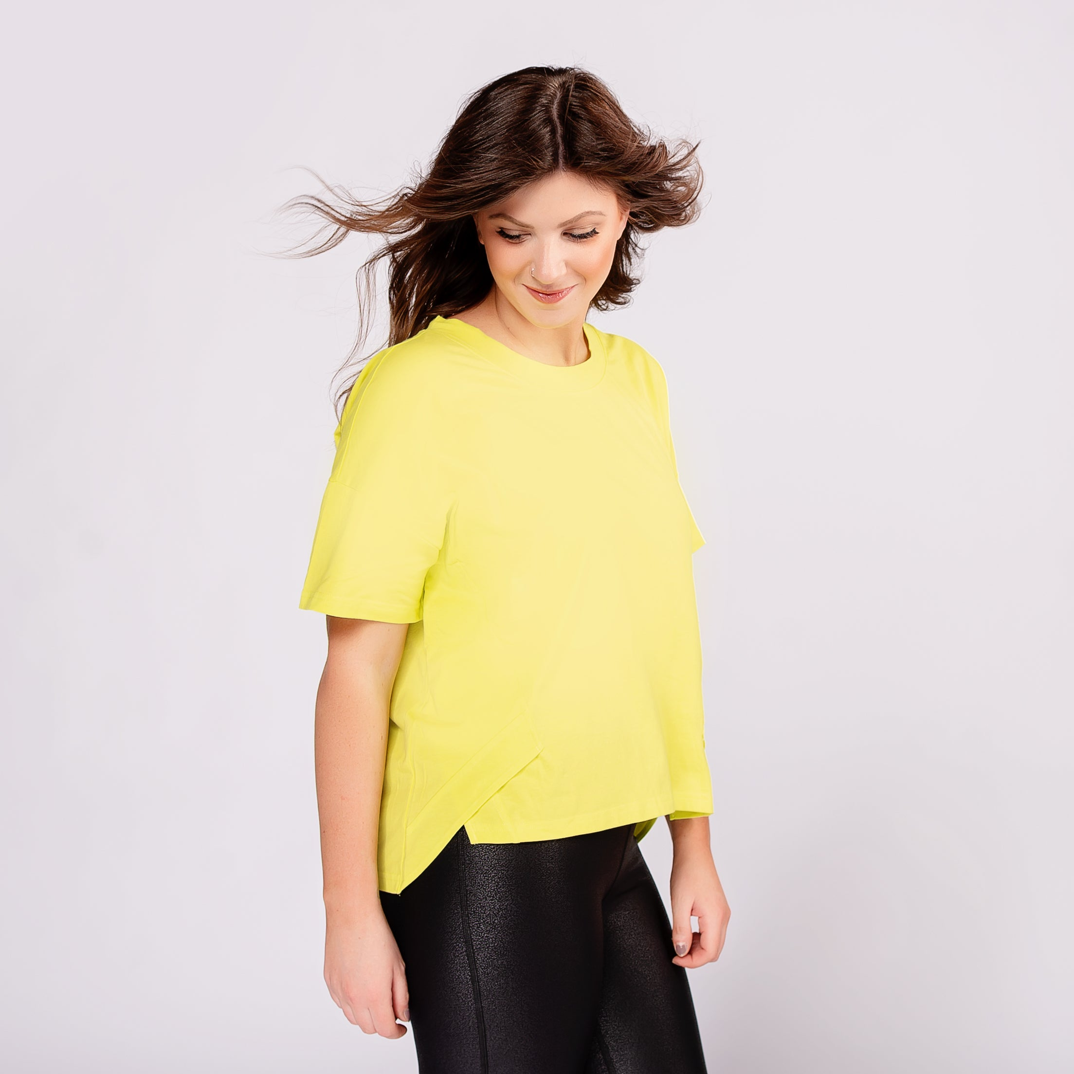 Lime T-Shirt *Final Sale*