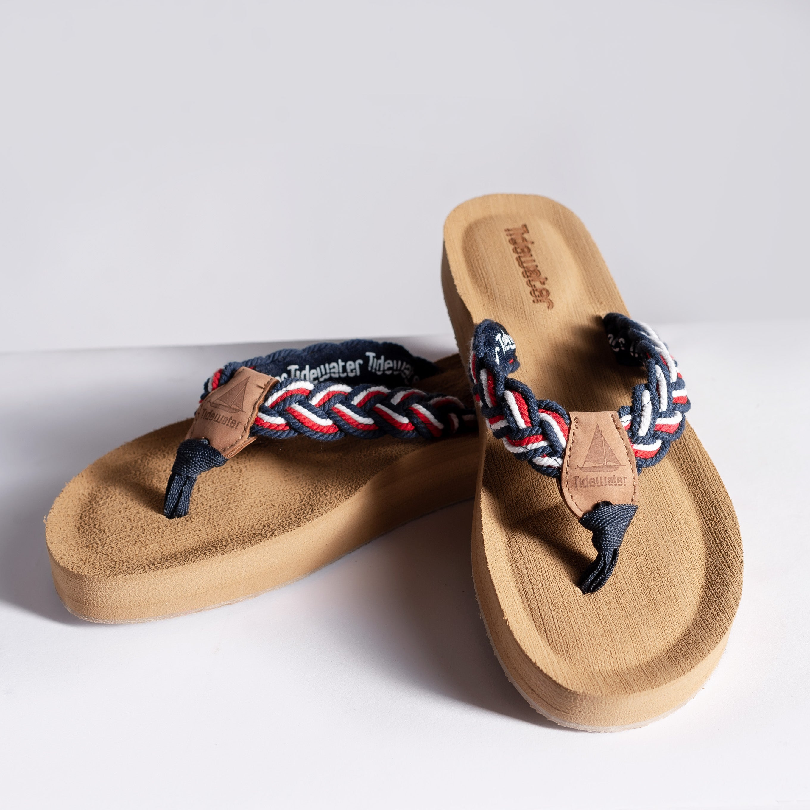 Nantucket '76 Sandal