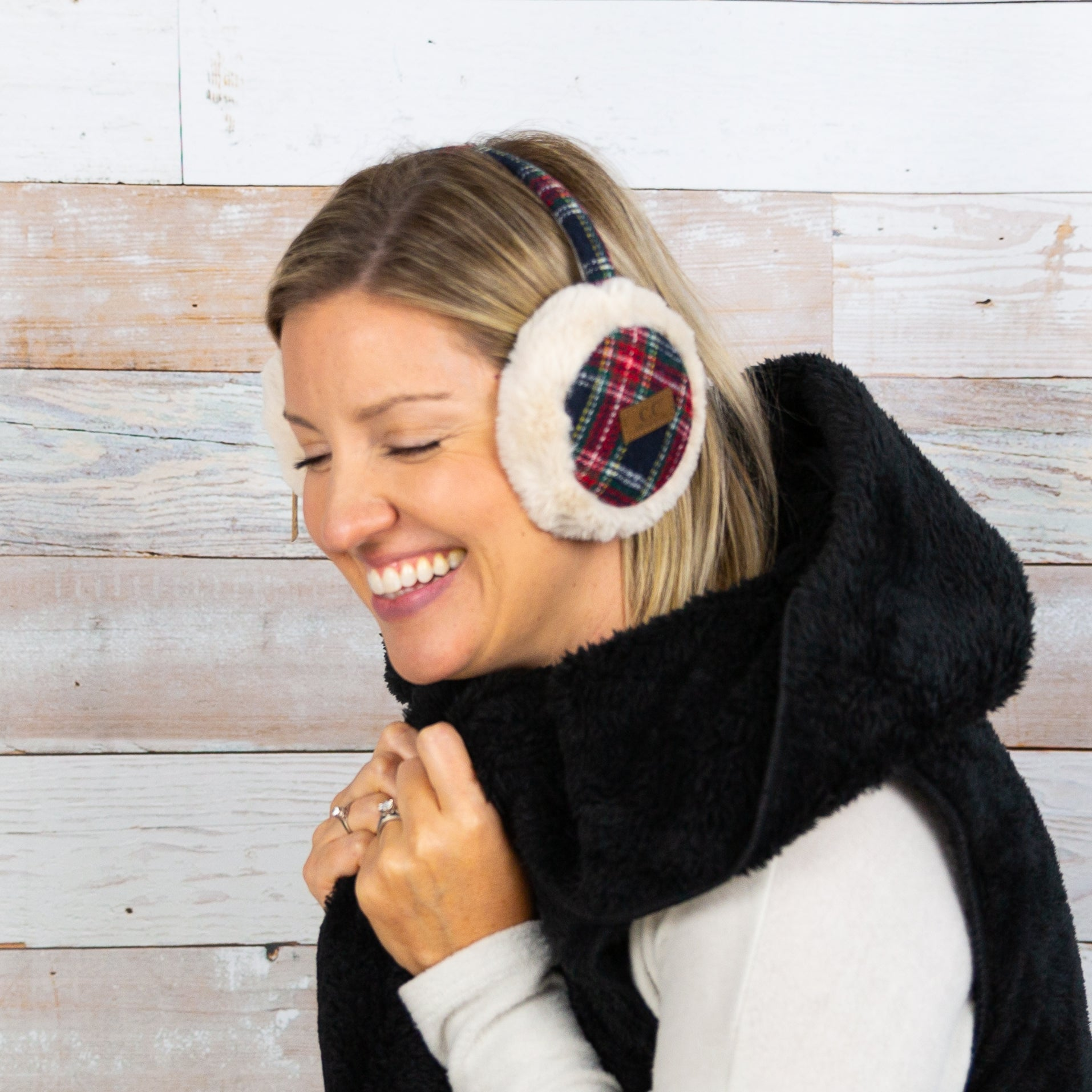 Adjustable Ear Muffs