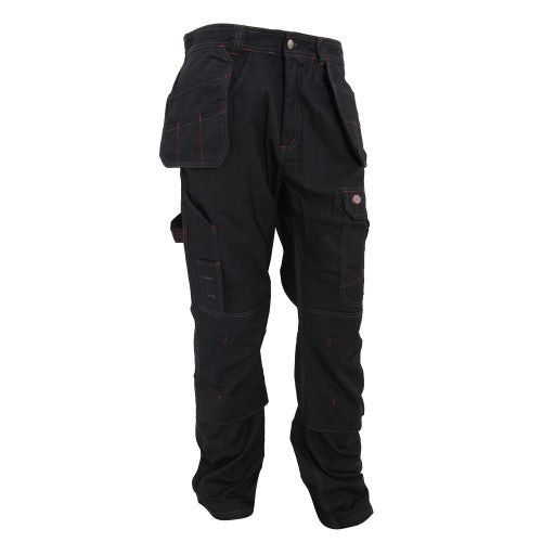 Front - Dickies Redhawk Mens Pro Work Wear Trouser (34inch Long Leg Length)