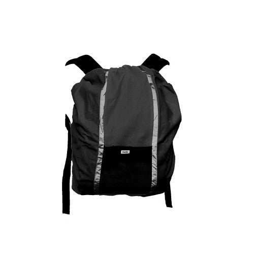Front - Yoko Rucksack / Backpack Visibility Enhancing Cover (Pack of 2)