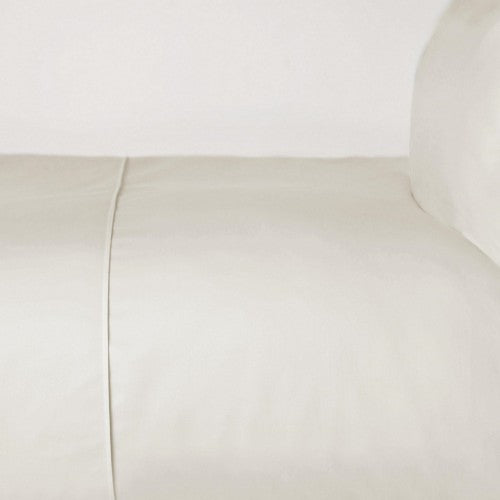 Front - Belledorm 100% Cotton Sateen Duvet Cover