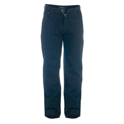 Front - Duke Mens Rockford Carlos Stretch Jeans
