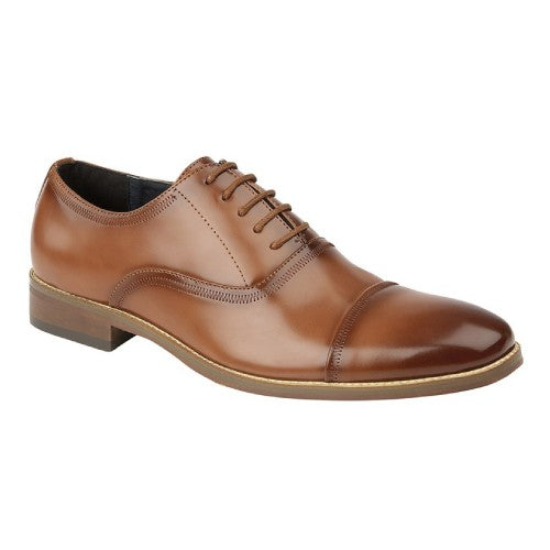 Front - Goor Mens Oxford Shoes